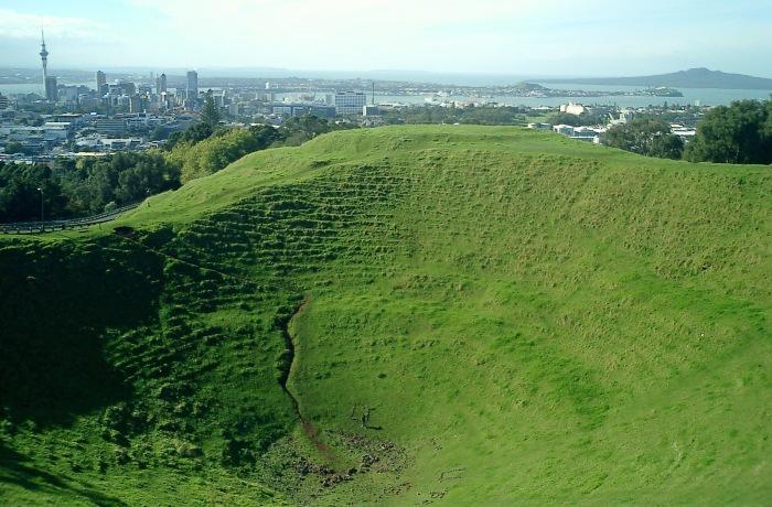 New Zealand Auckland Mount Eden