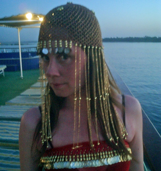 travel-photo-egypt-nile-cruise-photos-by-david-j-rodger English girl on the Nile