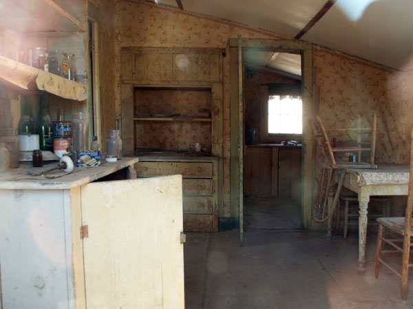 bodie-ghost-town-interior-of-the-dolan-family-house