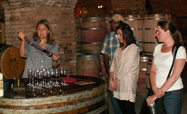 calistoga-castello-di-amorosa-sampling-the-wine