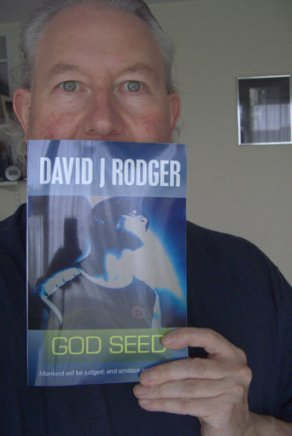 Fans of David J Rodger science fiction fantasy author and RPG creator 07
