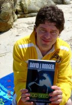 Fans of David J Rodger science fiction fantasy author and RPG creator 09