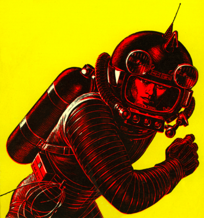 Cropped cover for Have Space Suit — Will Travel - Robert A Heinlein
