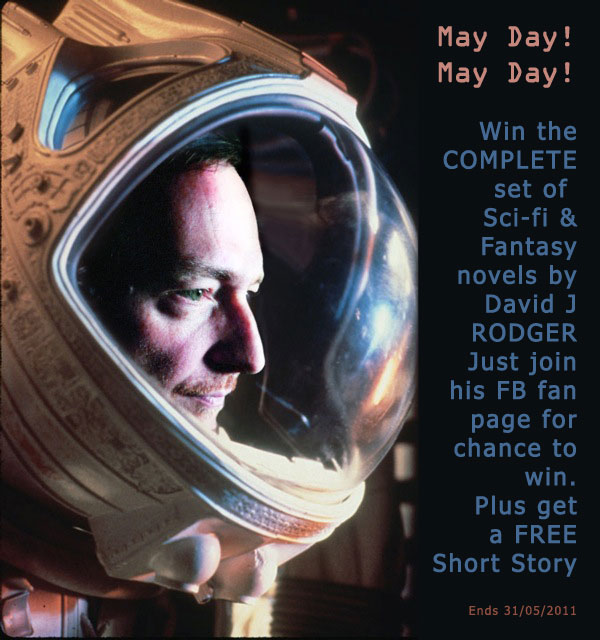 Promtional campaign for May 2011 win novels and get a free short story