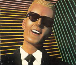 max headroom cyberpunk icon of the 1980s