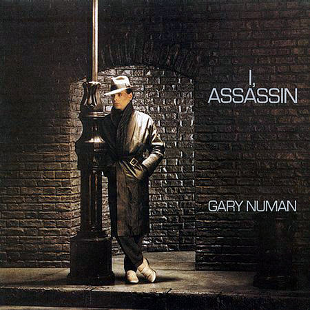 Gary Numan I Assassin