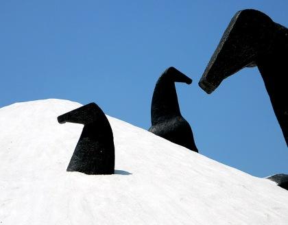 Black Horses Milan Italy