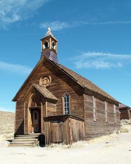 bodie-ghost-town-church