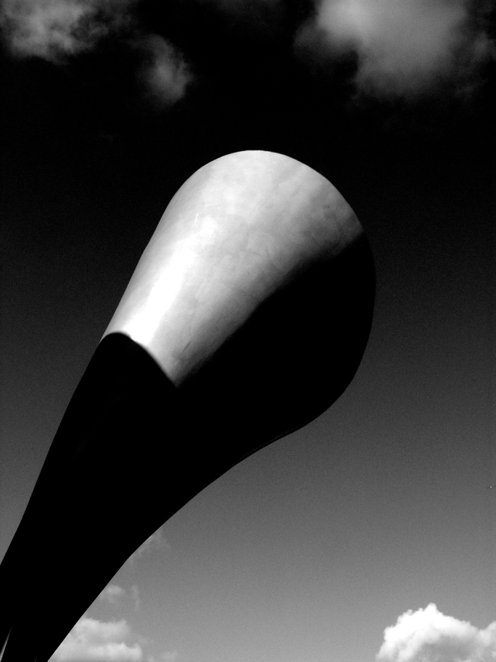 Cloud Busting - Copyright David J Rodger - All Rights Reserved