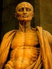 Statue of St. Bartholomew