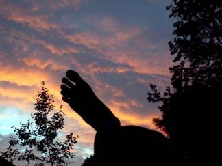 one-foot-towards-heaven