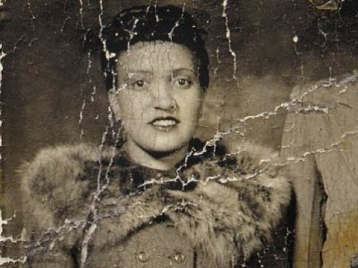 Photo of Henrietta Lacks cells harvested without knowledge or consent have become essential to modern medicine