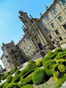 Santiago Spain