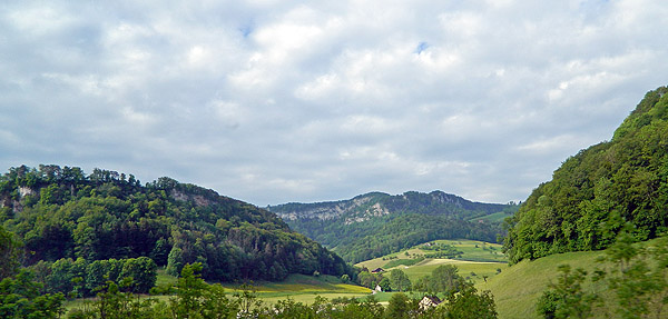 Switzerland Foothill
