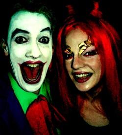 The Joker plus One