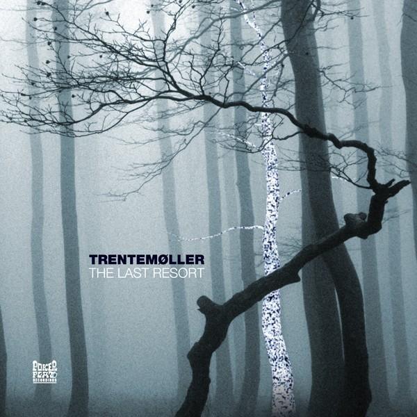 Trentemøller  The Last Resort - moody ambient electro writing music for dark fantasy and cyberpunk horror