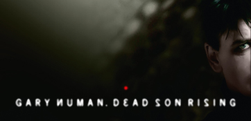 Album Review Gary Numan - Dead Son Rising - Music for Cyberpunks