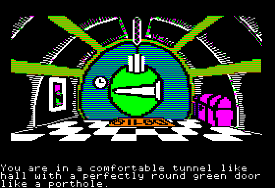 computer game | David J Rodger ¦ Science Fiction & Dark Fantasy