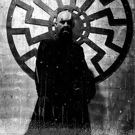 Reasons to like Lovecraft: Nyarlathotep (Crawling Chaos) | David J ...
