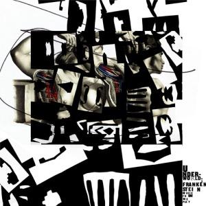 Soundtrack to Danny Boyle - Frankenstein - an album by Underworld