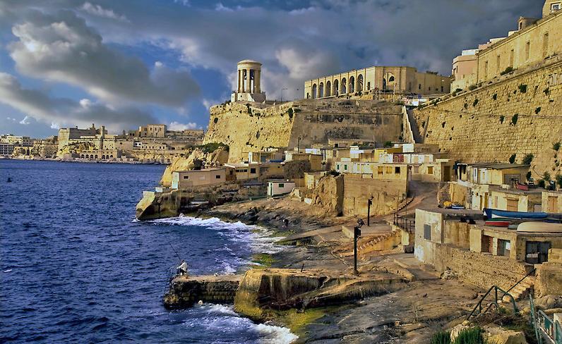 Travel: Malta – May 2012 | David J Rodger ¦ Science ...