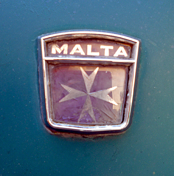 Maltese eight-pointed cross