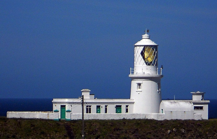 Strumble Head Lighthouse