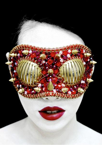Joji Kojima – Forging the Foundations of Cyberpunk Fashion ...