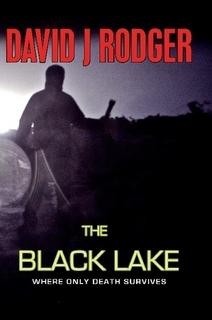 The Black Lake - a post-apocalyptic haunting - Cthulhu Mythos horror