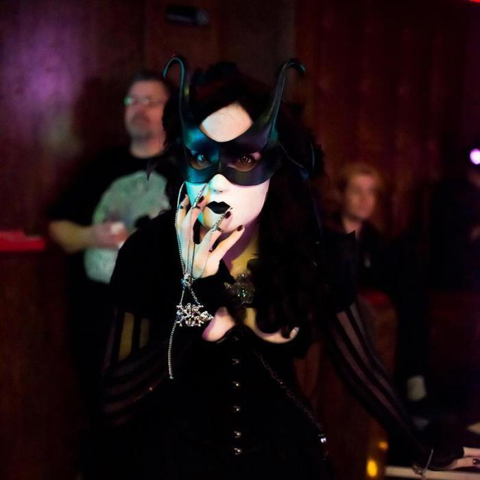 The Devil S Music De Maskers: David J Rodger ¦ Science Fiction