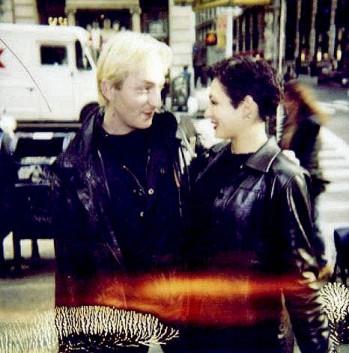 1998 - Djr, Camille - Manhattan