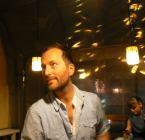 2012 - Djr - In the Magic Bar Krakow Poland fantasic place you must go visit