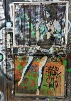 Berlin - Street Art on Oranienburger