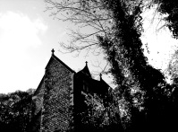 The Banqueting Hall - Jesmond Dene - Lord Armstrong - Newcastle Upon Tyne England