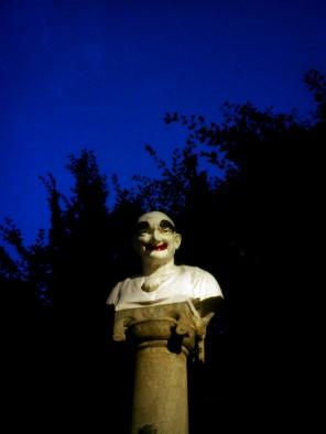 Travel photo - Copenhagen - Clown