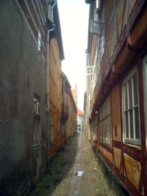 Travel photo - Copenhagen - Helsingor