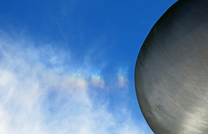Fragile Rainbow - Bristol 2013 by David J Rodger