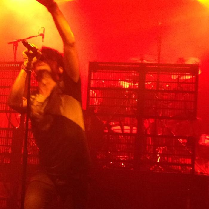 Gary Numan Splinter Tour - Bristol November 2013 - Photos by David J Rodger (3)