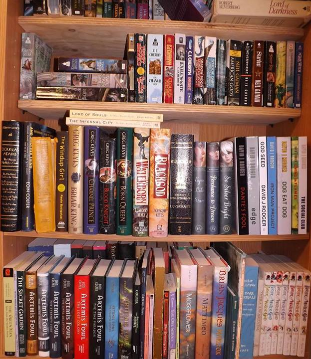 photo of best books ever written - Forget selfies, shelfies are where it's at