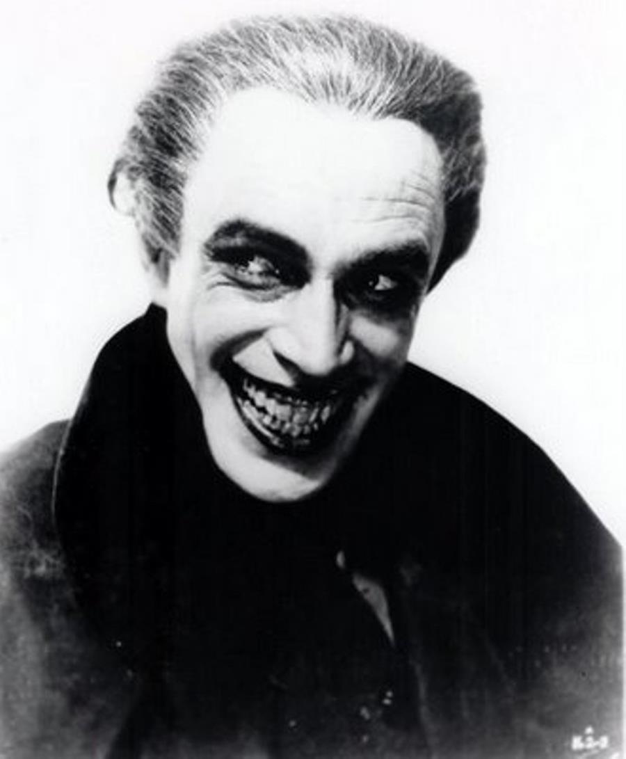 Popular 1 Julio 2014 - Página 3 Conrad-veidt-as-gwynplaine-lord-clancharlie-in-the-man-who-laughs-inspiration-for-batmans-the-joker