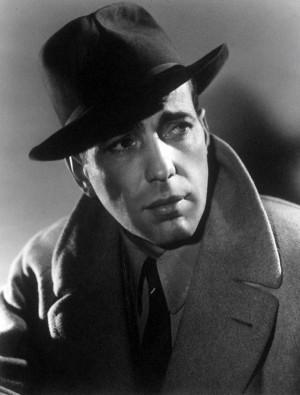 Casablanca movie image Humphrey Bogart