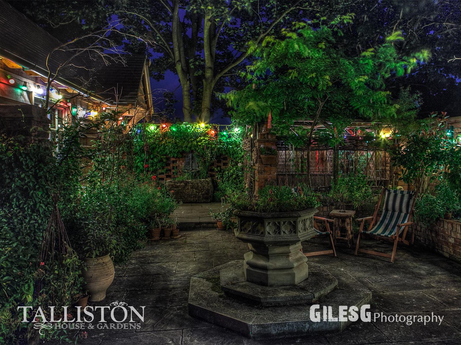 talliston house essex