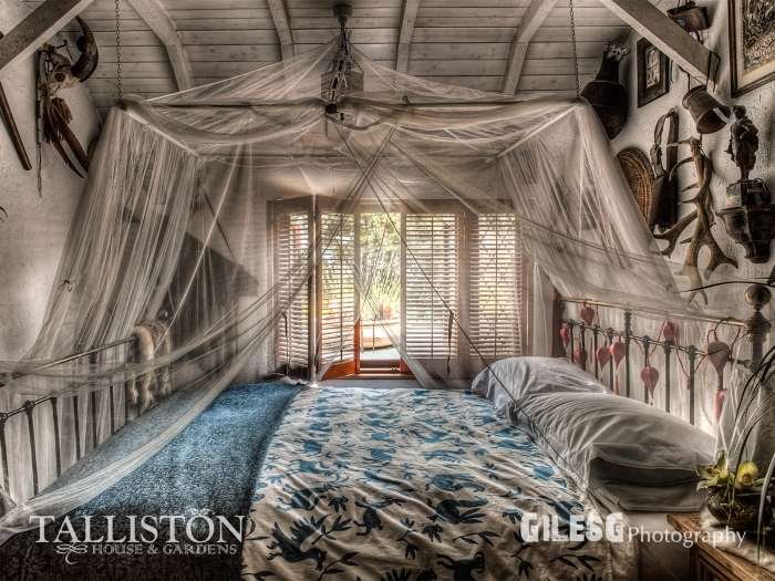 Talliston House Essex romantic getaway writers retreat roleplaying venue The_Room_of_Dreams