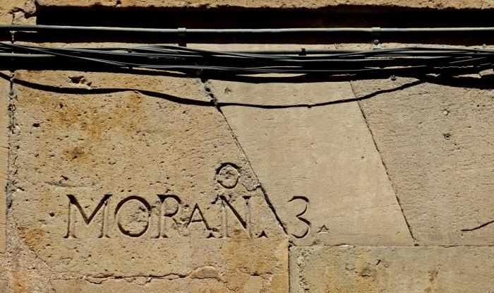 Travel photo Salamanca Moran 3