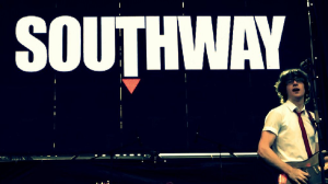 SOUTHWAY MUSIC London Indie Electro Pop Rock with a hint of Zombie Zombie and NIN