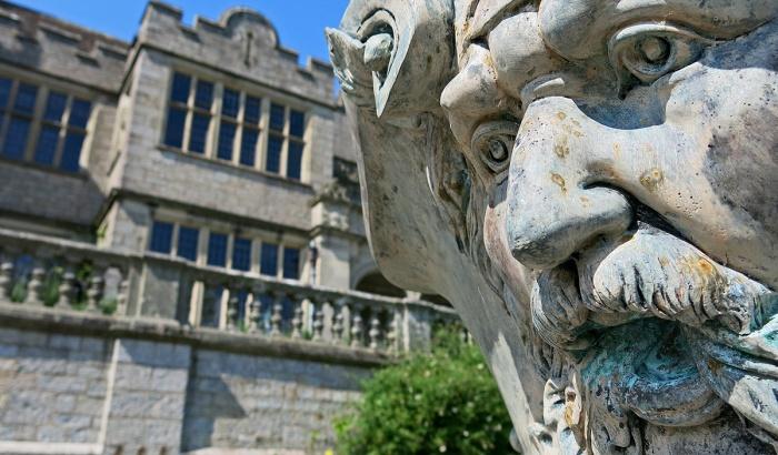 Bovey Castle - a Jacobean dream in the heart of Dartmoor