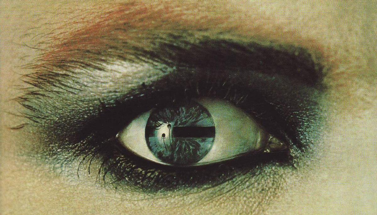 Gary Numan - Dawn
