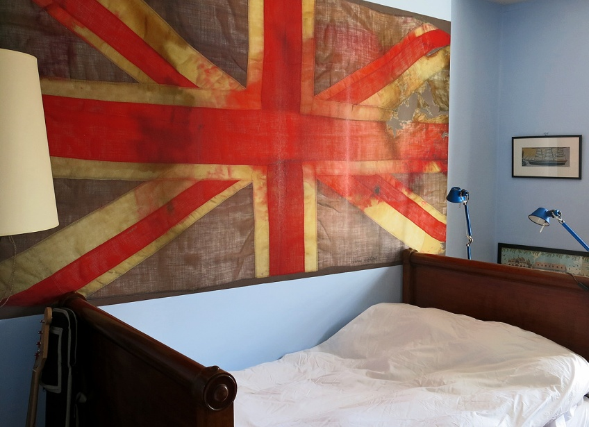 Notting Hill Mansion Interior British Bedroom Image David J Rodger David J Rodger Science Fiction Dark Fantasy
