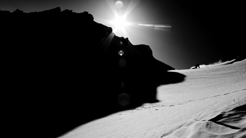 big-mountain-snowboarding photo Photography © co Freeride World tour