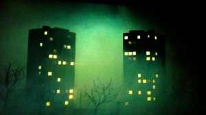 Les grands ensembles (The Housing Projects) by pierre huyghe - all rights reserved